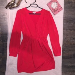 red party dress💃🏻